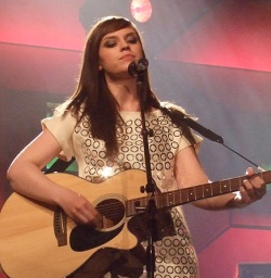 Pic of Amy Macdonald
